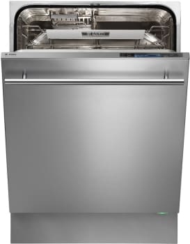 Asko XXL Series D5894XXL - Stainless Steel