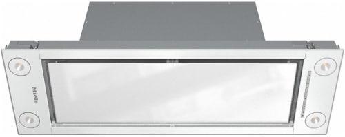 Miele DA2698BRWS - Front View