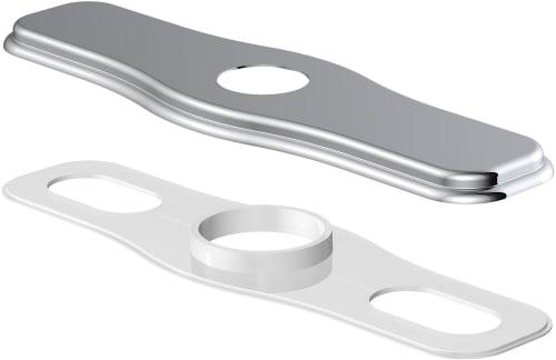 Danze® DA607955 - Chrome Main View