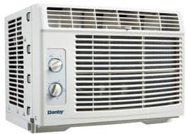 Danby DAC050MUB1GDB - 5,000 BTU Window Air Conditioner