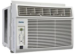 Danby DAC060EUB2GDB - 6,000 BTU Window Air Conditioner
