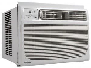 Danby DAC250EUB1GDB - Danby 25,000 Window Air Conditioner