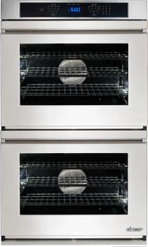 Dacor Renaissance RNO227S208V - Dacor Double Wall Oven