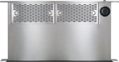Dacor Renaissance Epicure ERV36ER - Dacor Renaissance Series Downdraft