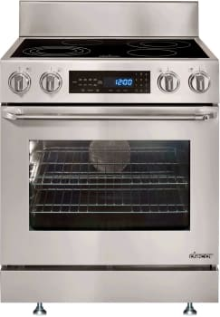 Dacor Distinctive DR30ES - 30 Inch Freestanding Range from Dacor