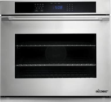 Dacor Distinctive DTO127W - Dacor Electric Wall Oven (Stainless Steel + Epicure Handle Model Pictured Here)