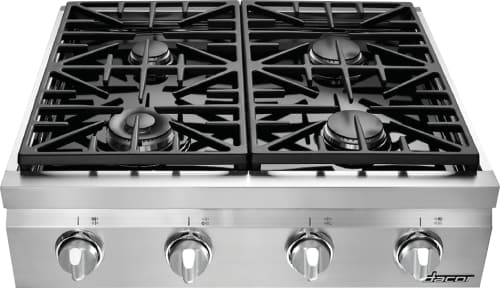 Dacor Distinctive DRT304SLP - Gas Rangetop from Dacor