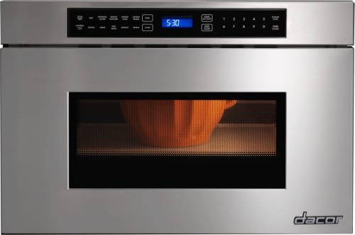 Dacor Heritage Rnmd24s Microwave In A Drawer From
