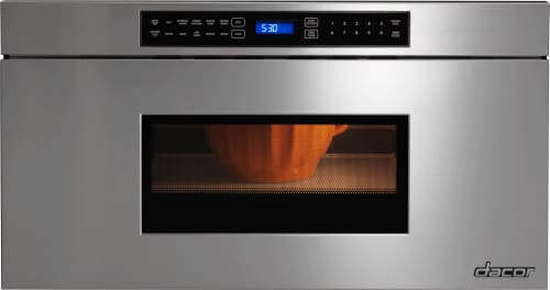 Dacor Renaissance RNMD30S - Microwave-In-A-Drawer