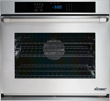 Dacor Renaissance RNO127C - Dacor Electric Wall Oven (Stainless Steel + Epicure Handle Model Pictured Here)