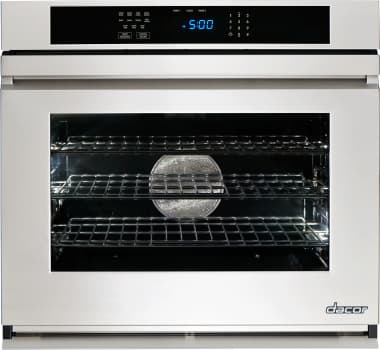 Dacor Renaissance RNO127FC - Dacor Electric Wall Oven (Stainless Steel + Flush Handle Model Pictured Here)