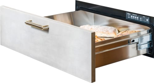 Dacor Renaissance Integrated IWD27 - Warming Drawer, Requires Custom Panel