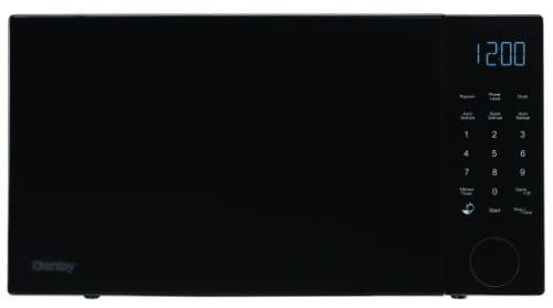Danby DMW12A4 - DMW12A4BDB - Black