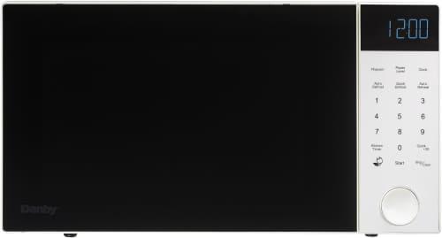 Danby DMW12A4WDB - Danby 1.2 cu. ft. Microwave