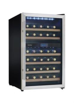 Danby DWC113BLSDB - Danby Freestanding Wine Cooler