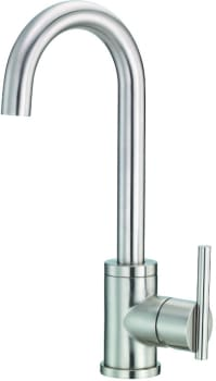 Danze® Parma™ Collection D150558X - Stainless Steel