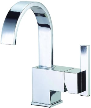 Danze® Sirius™ Collection D221144 - Chrome
