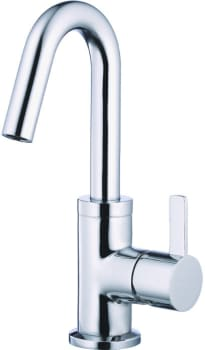 Danze® Amalfi™ Collection D222530 - Chrome