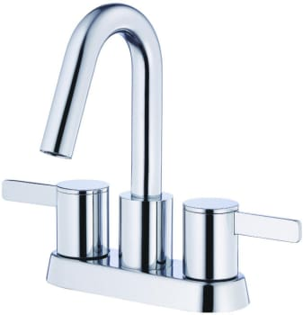 Danze® Amalfi™ Collection D301130 - Chrome