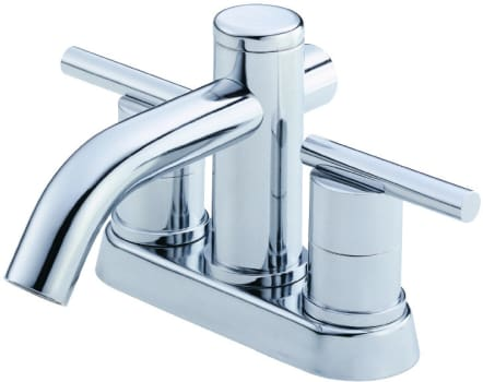 Danze® Parma™ Trim Line Collection D301158 - Chrome