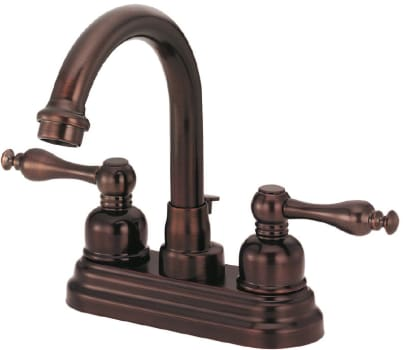 Danze® Sheridan™ Collection D301355BR - Tumbled Bronze