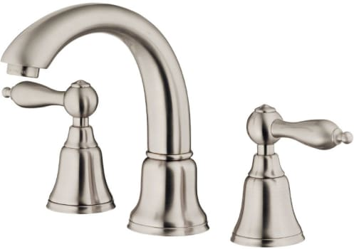 Danze® Fairmont™ Collection D303140BN - Brushed Nickel
