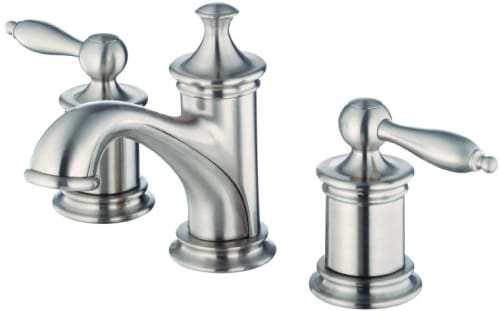 Danze® Prince™ Collection D304110BN - Brushed Nickel