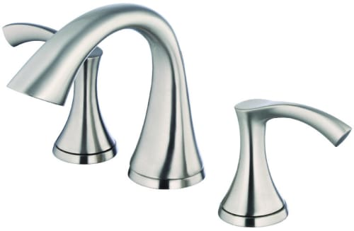 Danze® Antioch™ Collection D304122BN - Brushed Nickel