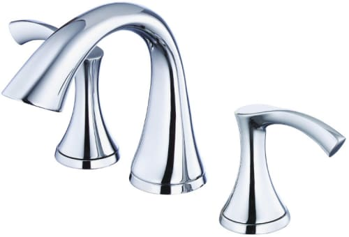 Danze® Antioch™ Collection D304122 - Chrome
