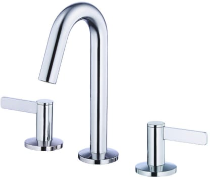 Danze® Amalfi™ Collection D304130 - Chrome