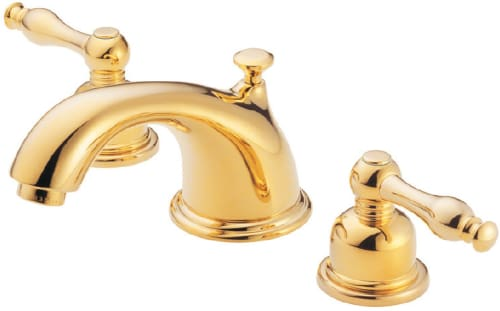 Danze® Sheridan™ Collection D304155PBV - Polished Brass