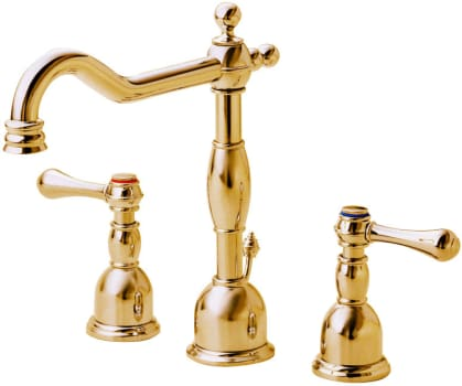 Danze® Opulence™ Collection D304157PBV - Polished Brass