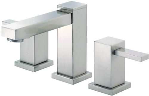 Danze® Reef™ Collection D304533BN - Brushed Nickel