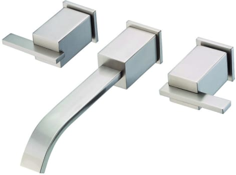 Danze® Sirius™ Collection D316144BNT - Brushed Nickel
