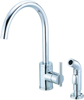 Danze® Parma™ Collection D401058 - Chrome