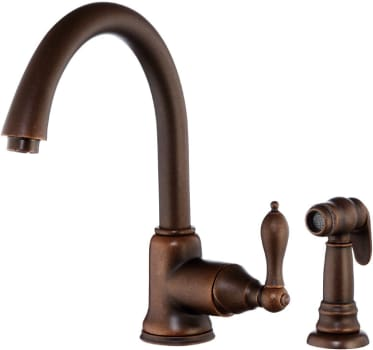 Danze® Fairmont™ Collection D401140BR - Tumbled Bronze