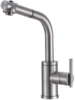 Danze® Fairmont™ Collection D404058SS - Stainless Steel