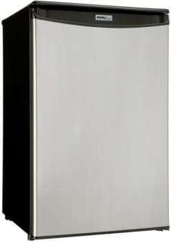 Danby DAR044A5BSLDD - Danby Designer 4.4 cu. ft. Compact Refrigerator