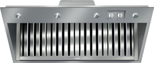 "Miele Range Hood Series DAR1150 - 48"" Range Insert Hood"