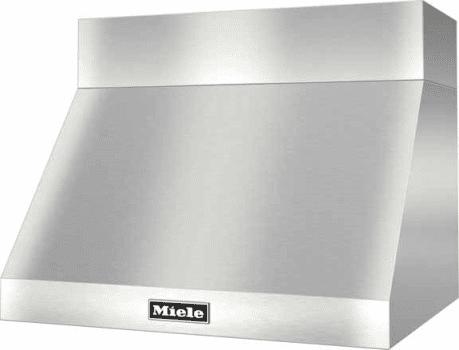 "Miele Range Hood Series DAR1220 - 30"" Pro-Style Range Hood"