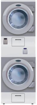 Crossover DAWS2GDC - 27 Inch Stacked Dryers, Card Ready