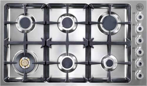 Bertazzoni Professional Series DB36600X - Stainless Steel