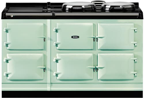 AGA ADC5GAQU - AGA Electric Cooker - Aqua