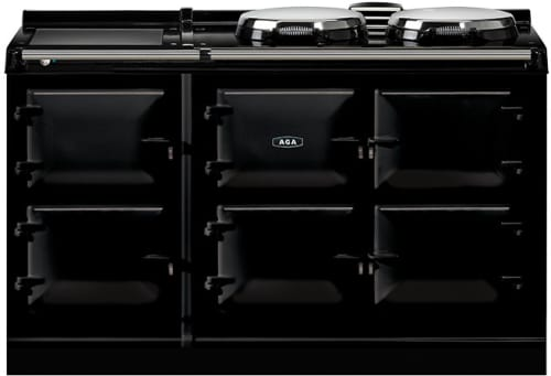 AGA ADC5EBLK - AGA Electric Cooker - Black