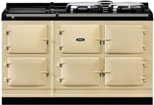 AGA ADC5ECRM - AGA Electric Cooker - Cream