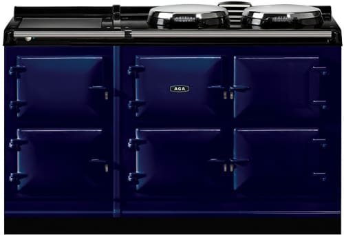 AGA ADC5EDBL - AGA Electric Cooker - Dark Blue