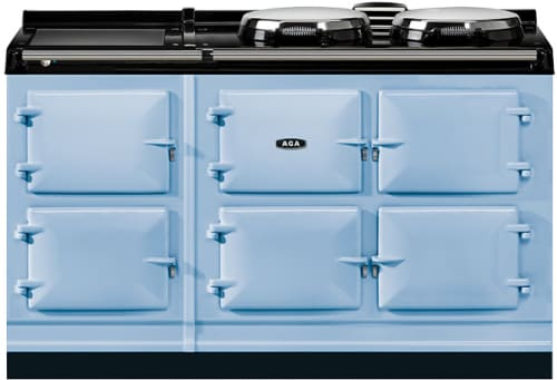 AGA ADC5EDEB - AGA Electric Cooker - Duck Egg Blue