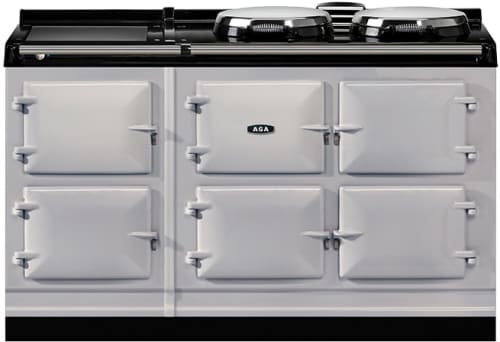 AGA ADC5EPAS - AGA Electric Cooker - Pearl Ashes