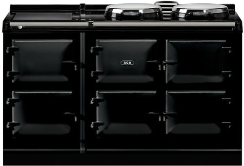AGA ADC5GPWT - AGA Electric Cooker - Pewter