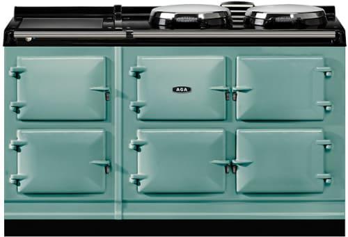 AGA ADC5EPIS - AGA Electric Cooker - Pistachio
